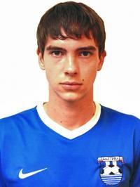 Илья Сетов