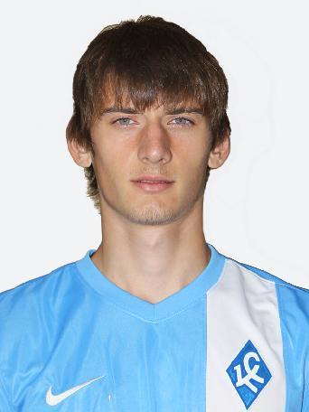 Даниил Мелихов