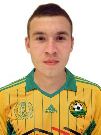 Ильмир Нурисов