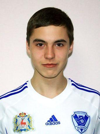Кирилл Маляров