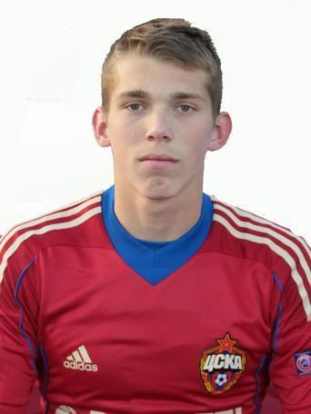 Вадим Ларионов