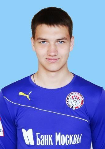 Владимир Отмахов