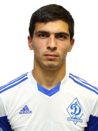 Ризван Умаров