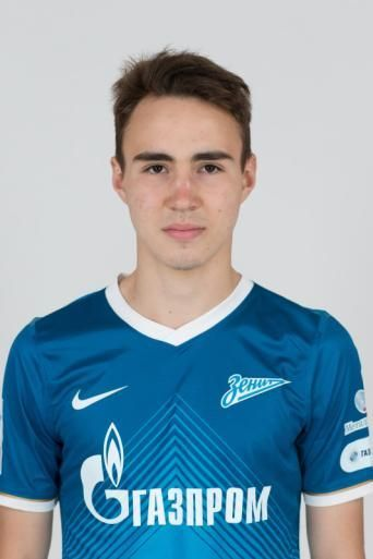 Никита Новопашин