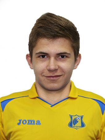 Филипп Кондрюков