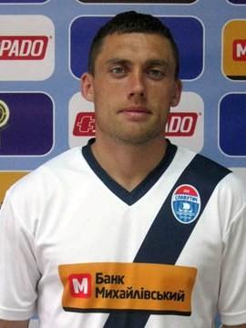 Александр Обревко
