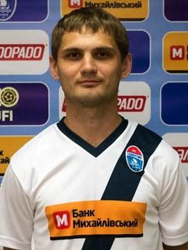 Александр Полуницкий