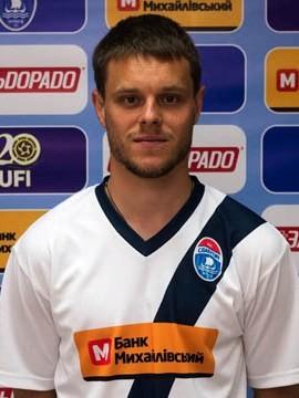 Роман Худченко