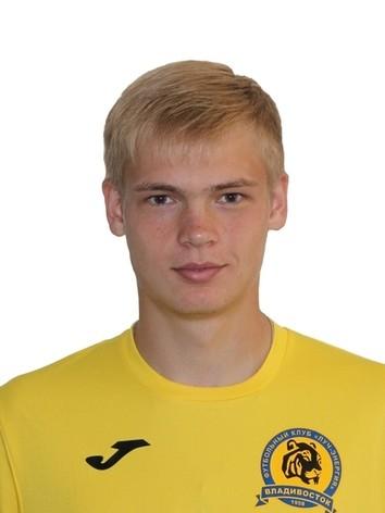 Евгений Белоногов