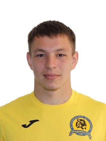 Алексей Сапалёв