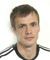 Михаил Некрасов