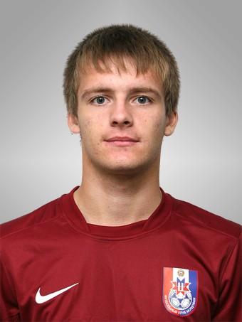 Никита  Усов