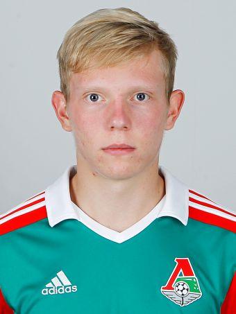 Максим Данильянц