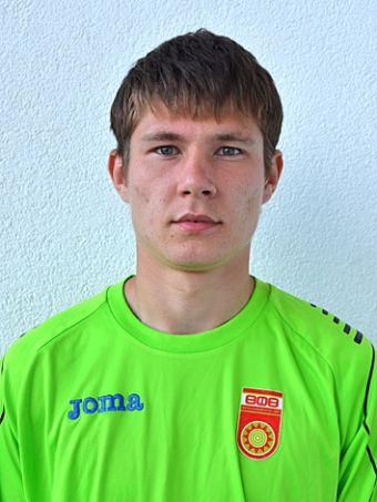 Виктор Янбарисов