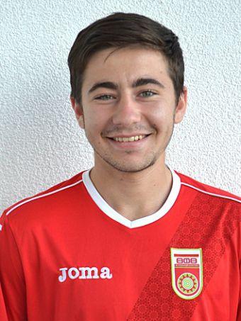 Сергей Тамразов