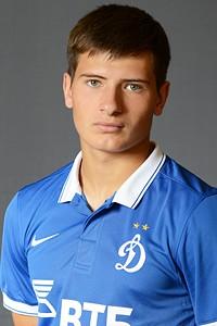 Павел Фарафонов
