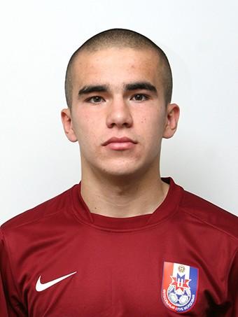 Фарид Кутбеев