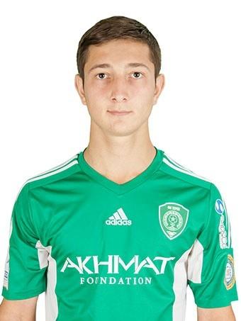 Умар Асаков