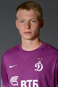 Иван Зириков