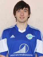 Григорий Герасимов