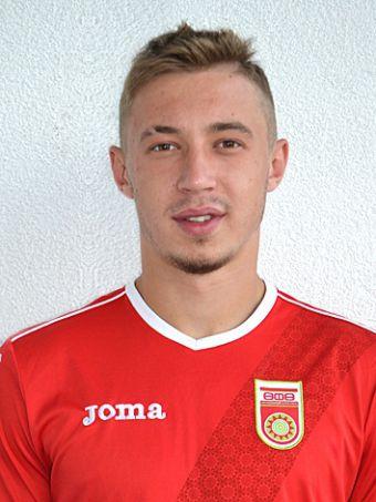 Данил Шакиров