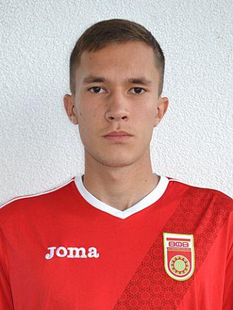 Кирилл Панчихин