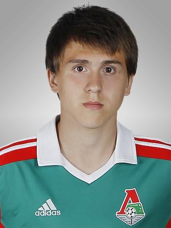 Иван Галанин