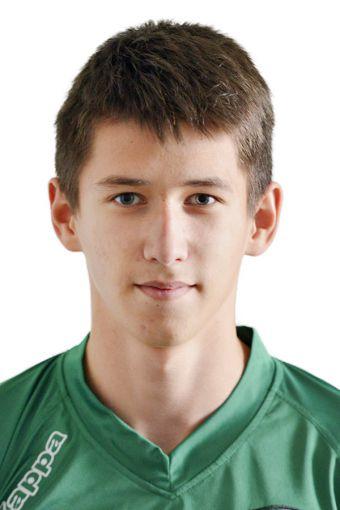 Денис Васенин