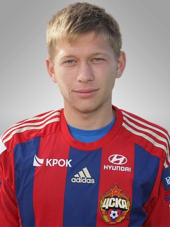Денис Глухов