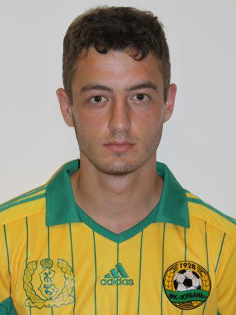 Анатолий Хубежов