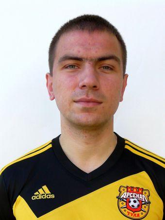 Никита Сорокин