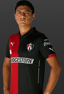 Луис Венегас