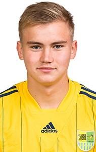 Сергей Сизый
