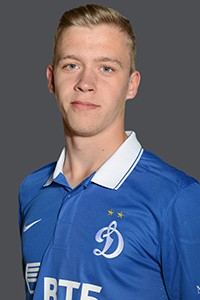Николай Майорский