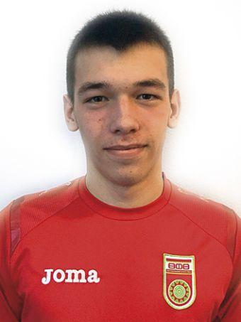 Илья Блинников