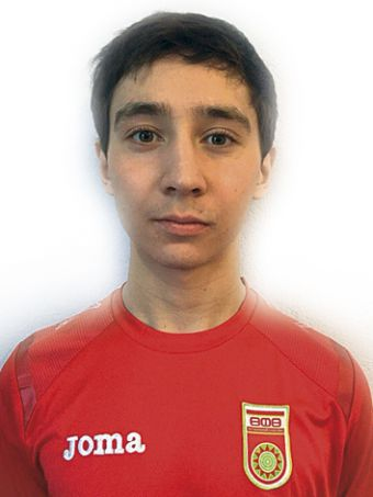 Радмир Зарипов