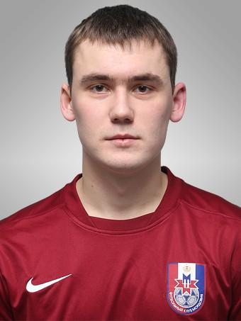Илья Камалихин