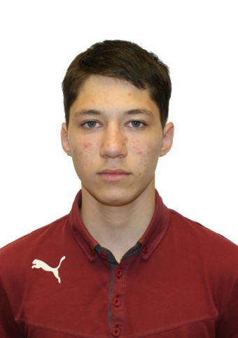 Алмаз Шарафеев