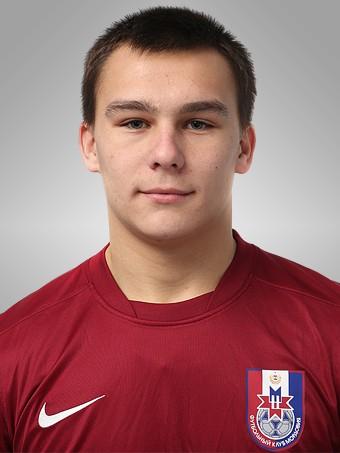 Илья Ермошкин