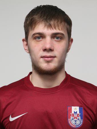 Максим Чураков