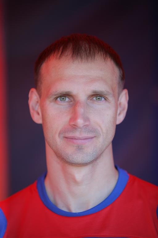 Максим Игошин