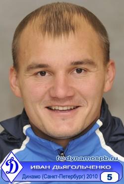 Иван Дьягольченко