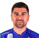 Давид Писарро