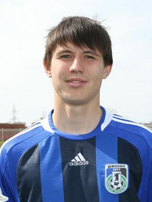 Сергей Анисимов