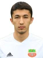 Даврон Мирзаев