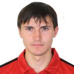 Антон Мамонов