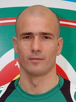 Тимур Джабраилов