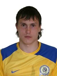 Дмитрий Подружко