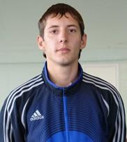 Денис Урывков