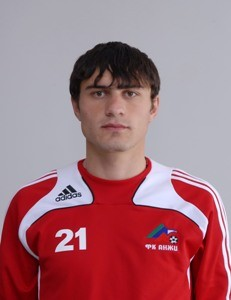 Заки Ибрагимов